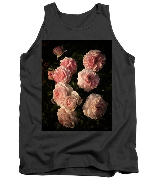 Roses Aug 2017 Tank Top