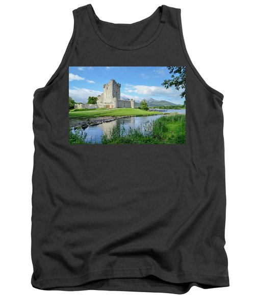 Ross Castle Tank Top
