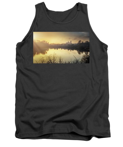 Roswell View Tank Top