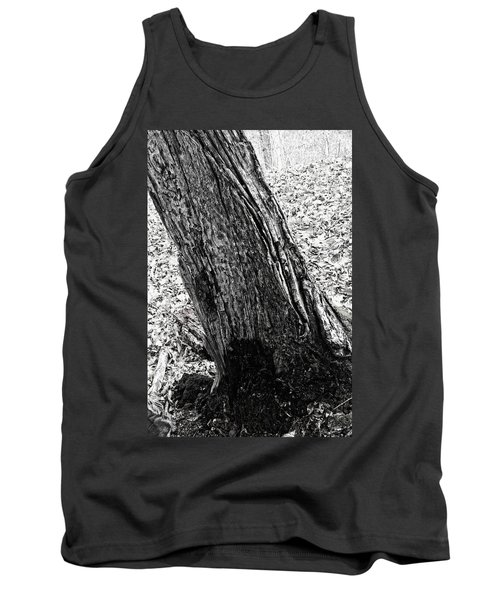 Rotten To The Core Tank Top