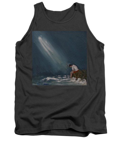 Rough Day Tank Top