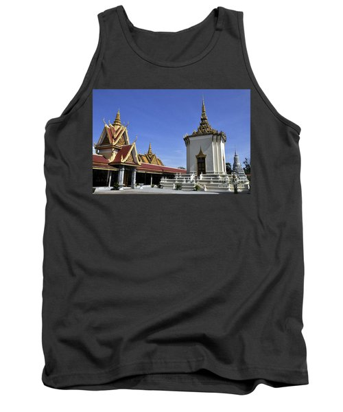 Roy Palace Cambodia 05 Tank Top