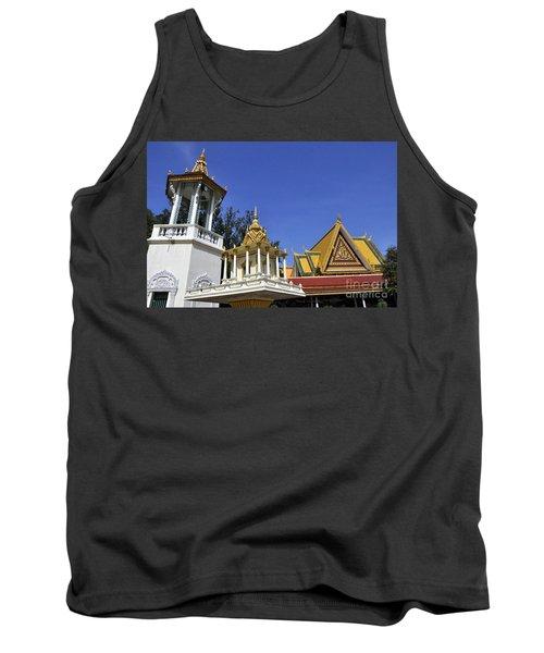 Roy Palace Cambodia 09 Tank Top