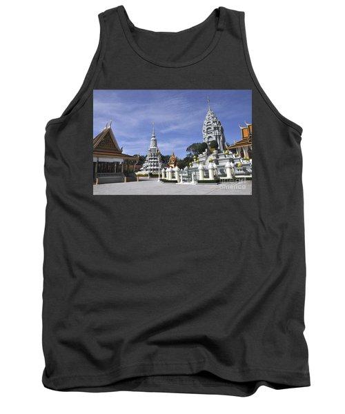 Roy Palace Cambodia 13 Tank Top