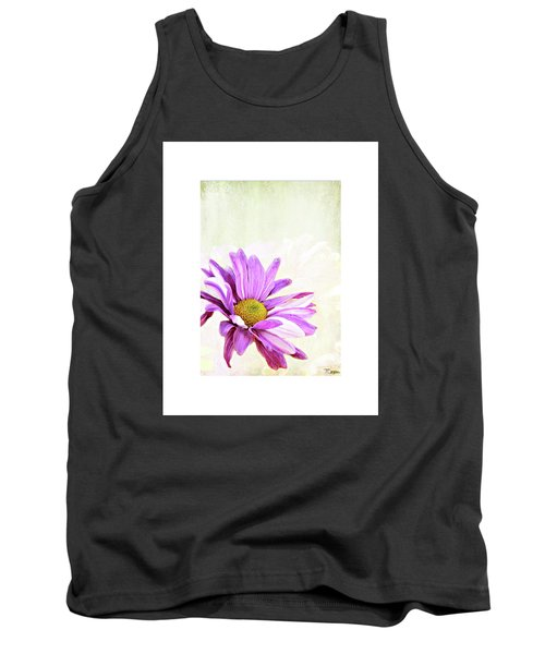 Royalty Tank Top