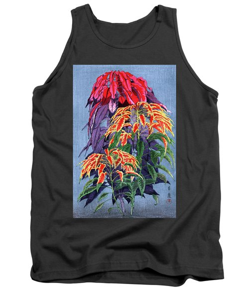 Roys Collection 6 Tank Top