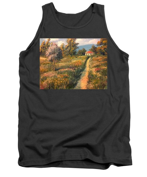 Rural Idyll Tank Top