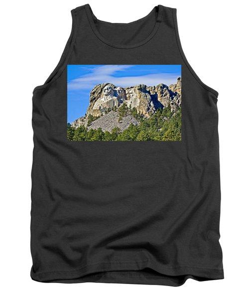 Rushmore Tank Top