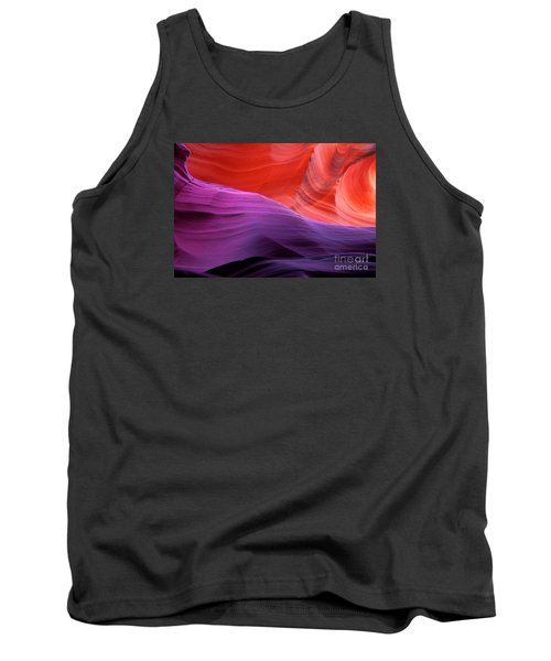 Sacred Colors Tank Top by Jason Abando