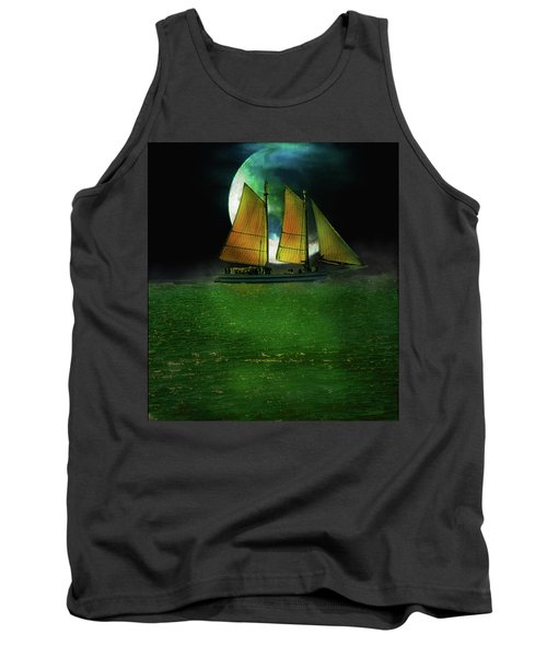 Sailing Safari  Tank Top