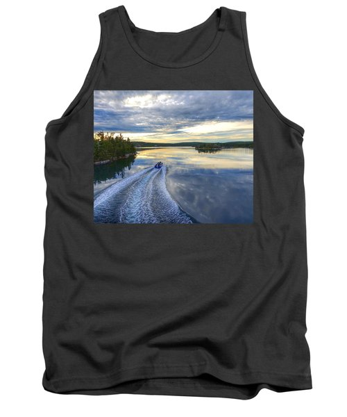 Sambro Basin II Nova Scotia Tank Top