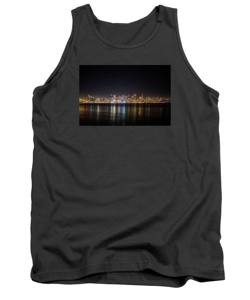 San Francisco Shot Tank Top