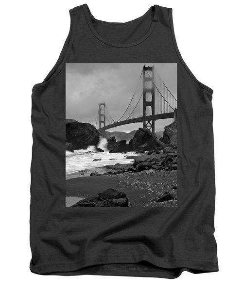 San Francisco Summer Tank Top