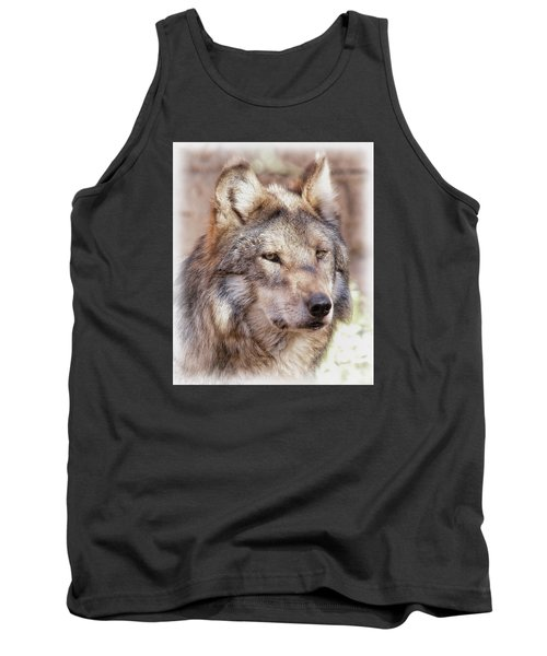 Sancho Tank Top