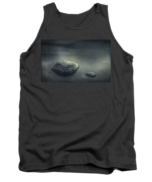 Sand And Water Tank Top