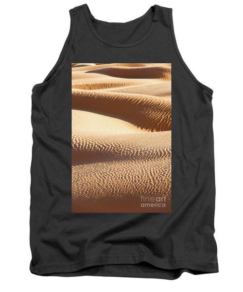 Sand Dunes 2 Tank Top