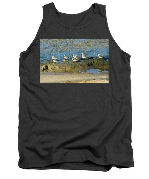 Sanderling Gather Tank Top