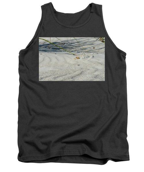 Sandscapes Tank Top