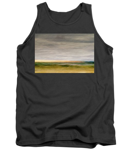 Sandy Neck 4 Tank Top