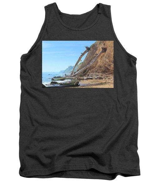 Santa Barbara Coast Tank Top