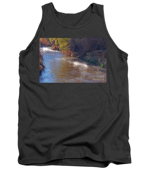Santa Cruz River - Arizona Tank Top