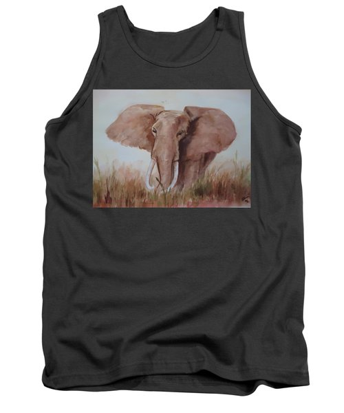 Savannah Queen  Tank Top