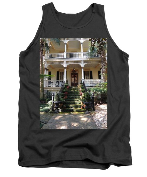 Southern Style Tank Top