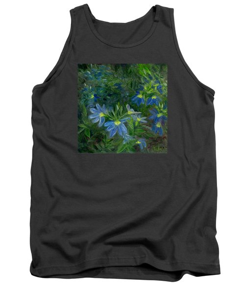 Scaevola Tank Top by FT McKinstry
