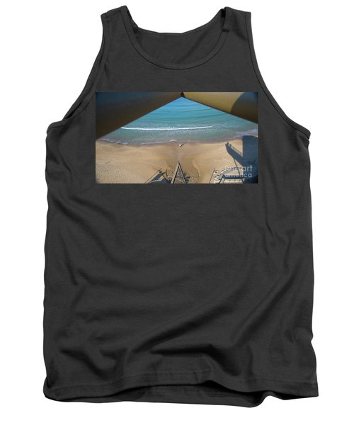 Scapes Of Our Lives #1 Tank Top