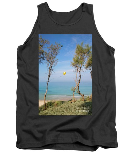 Scapes Of Our Lives #11 Tank Top