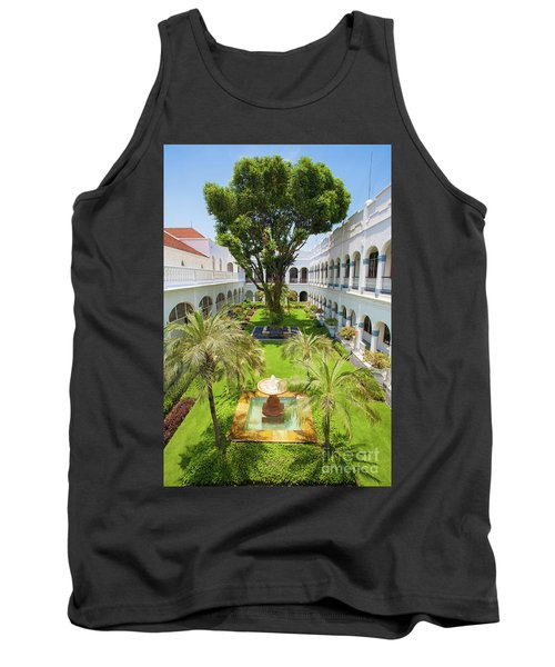 Scapes Of Our Lives #12 Tank Top