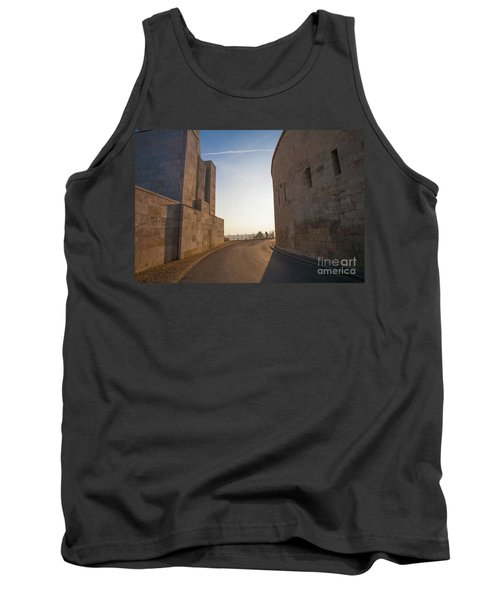 Scapes Of Our Lives #15 Tank Top