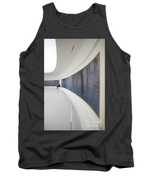 Scapes Of Our Lives #24 Tank Top