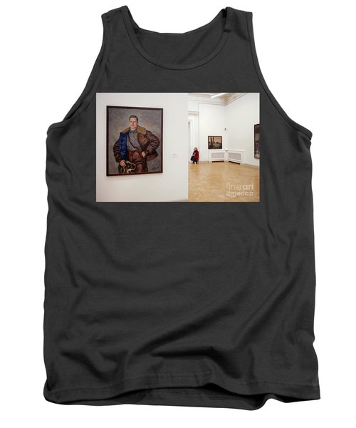 Scapes Of Our Lives #26 Tank Top