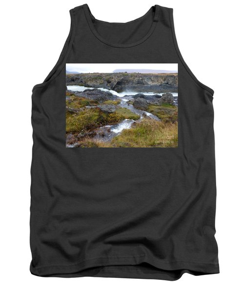 Scenic Intersection Tank Top