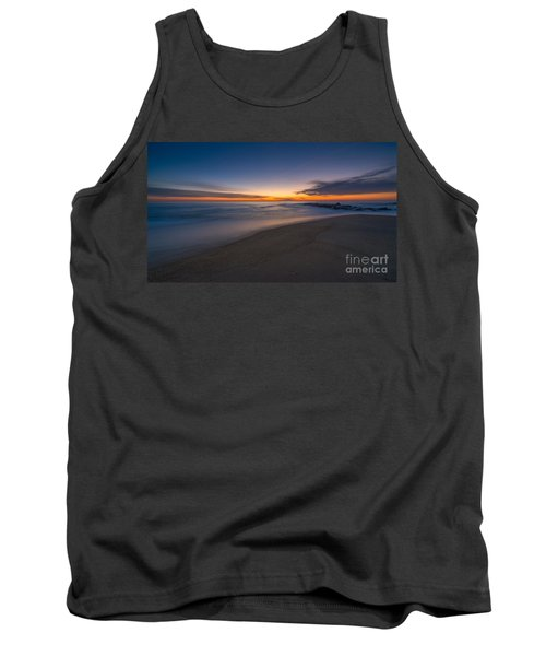 Sea Girt Sunrise New Jersey  Tank Top