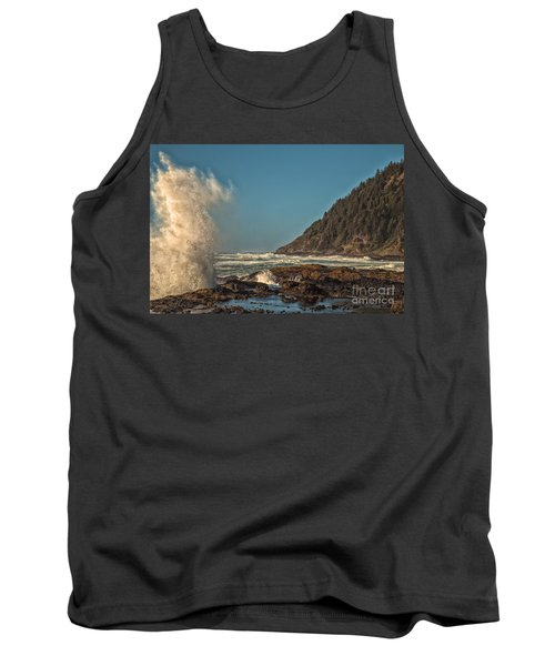 Sea Monster Tank Top