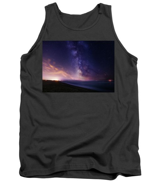 Sea Of Stars Tank Top