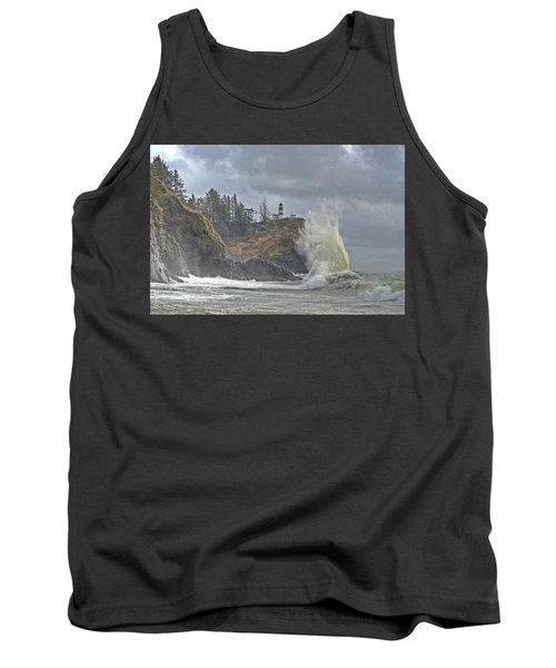 Sea Power Tank Top