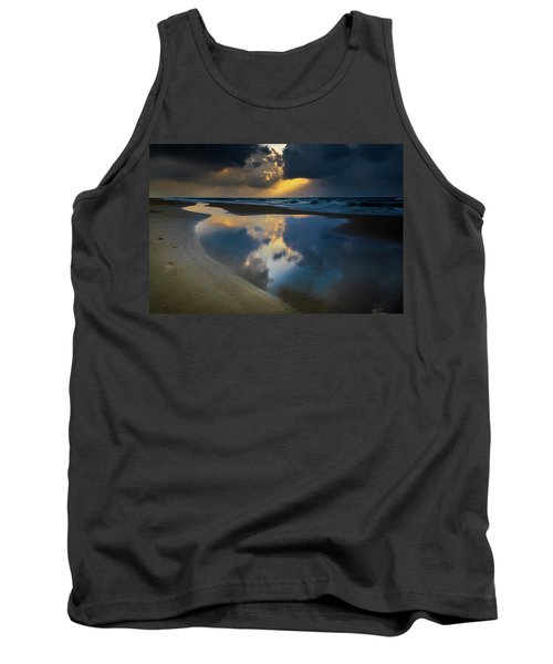 Sea Reflections Tank Top