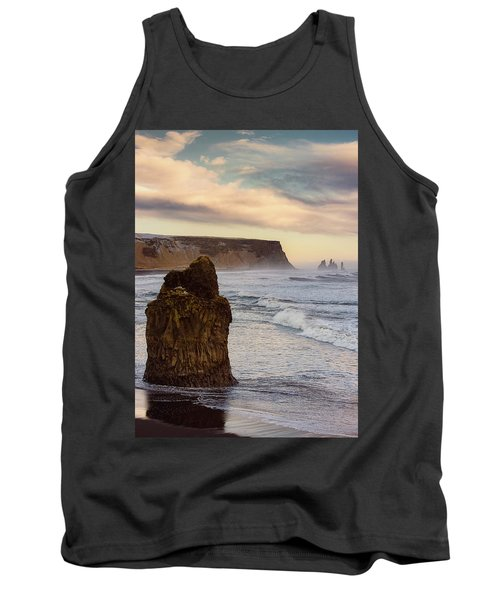 Sea Stack II Tank Top