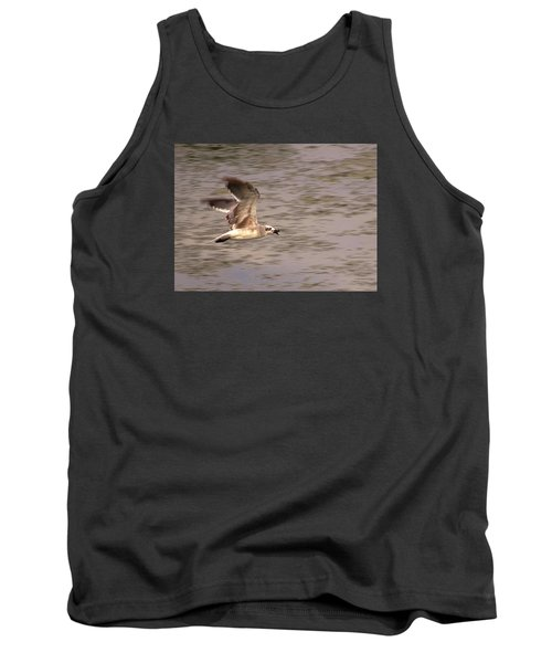 Seagull Flight Tank Top