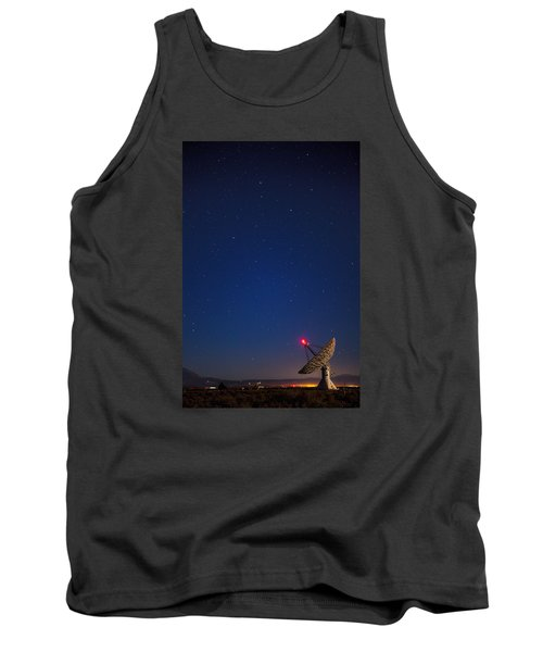Tank Top featuring the photograph Searching by Andrew Soundarajan