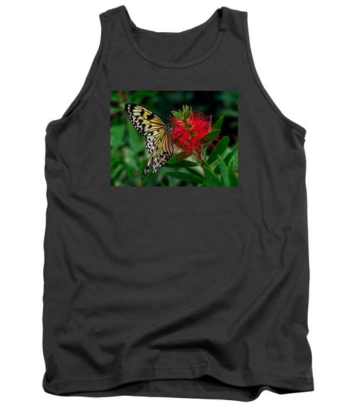 Searching For Nectar Tank Top