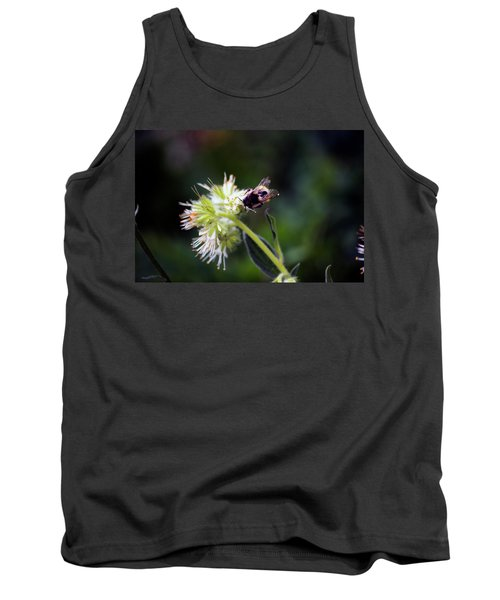 Searching For Pollen Tank Top
