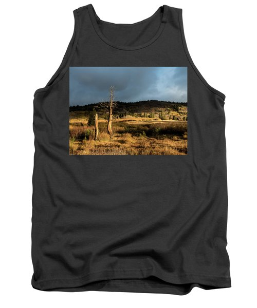 Season Of The Witch Tank Top