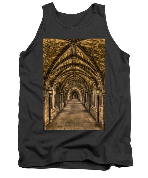 Seclusion Tank Top