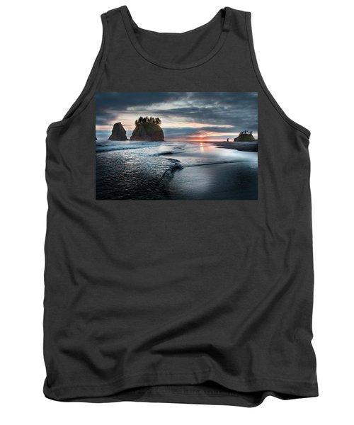 Second Beach #1 Tank Top