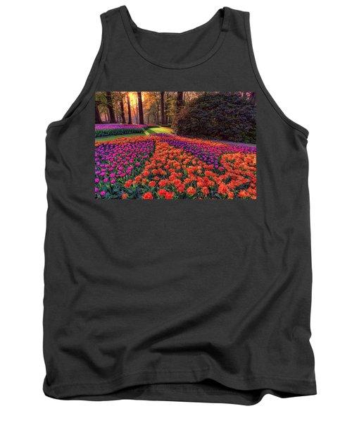 Secret Garden Tank Top
