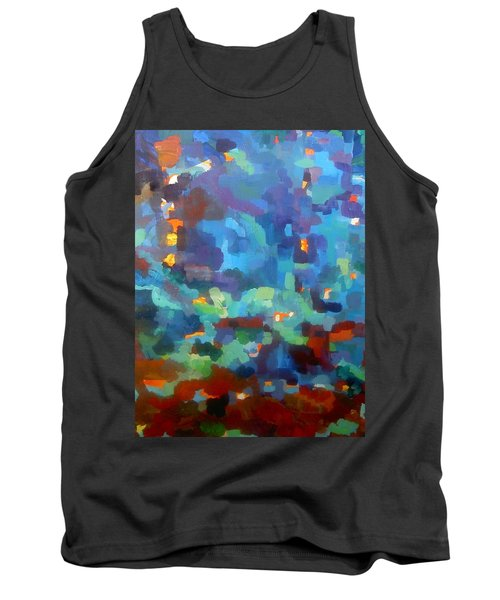 Secret Places Tank Top